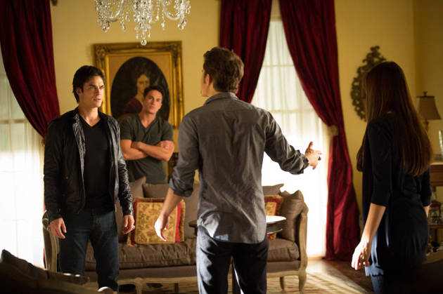"Vampire Diaries Spoiler Roundup and Episode Guide For Season 4, Episode 5, ""The Killer"""