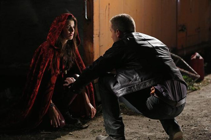 """Poor Choice of Words"" Quotes From Once Upon a Time Season 2, Episode 7"