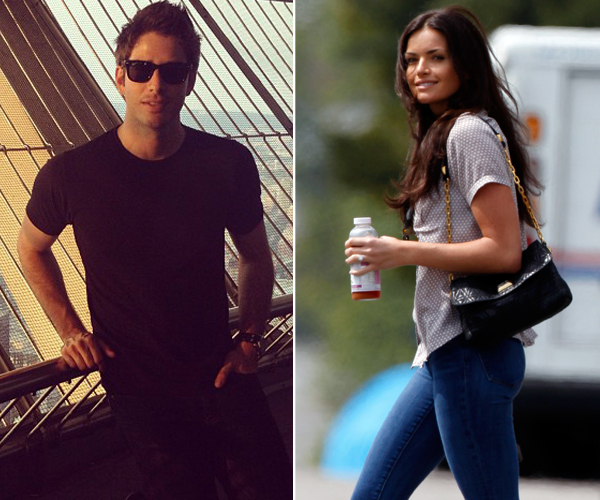 Courtney Robertson and Arie Luyendyk Jr. Relationship Updates and News Roundup — November 17, 2012
