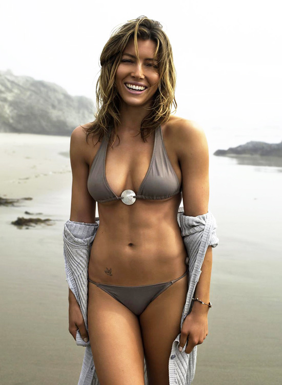 Best Abs in Hollywood: Female Celebrities and Their ...