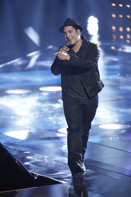 5 Reasons Bryan Keith Should Have Won The Voice Season 3