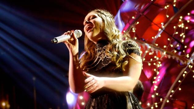 X Factor UK Live Results: Who Was Eliminated on November 18, 2012?