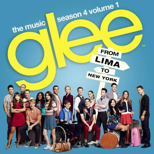 Listen to All The Songs on Glee The Music — Season 4, Volume 1