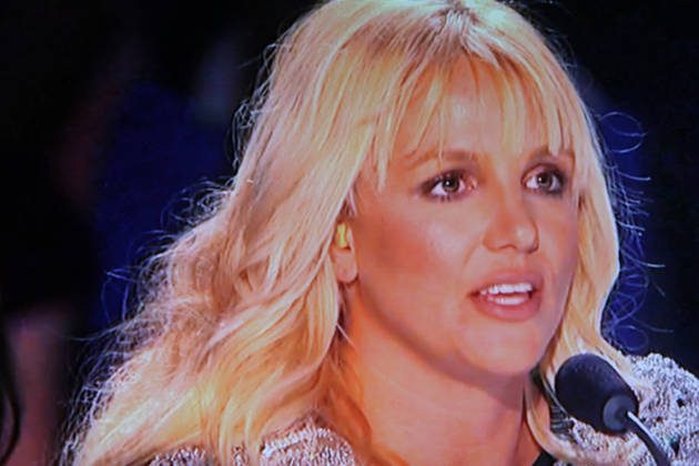 Will Britney Spears Return as a Judge for X Factor Season 3?