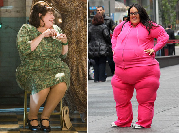 Pictures Of Fat Celebrities 91