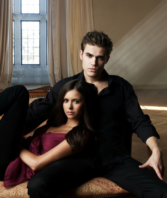5 Reasons Stefan and Elena Will Get Back Together in Vampire Diaries Season 4