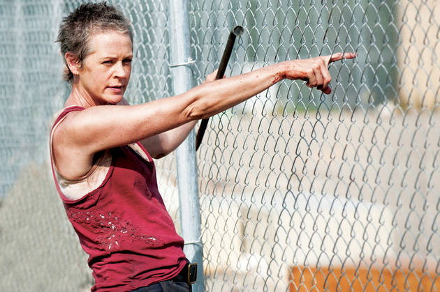 """The Walking Dead Season 3 Spoilers: Which New """"Big Deal"""" Character Arrives on Episode 8? (UPDATE)"""