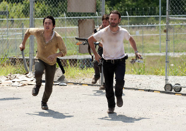Huge Walking Dead Season 3 SPOILERS: Who Will Die on Episode 4?