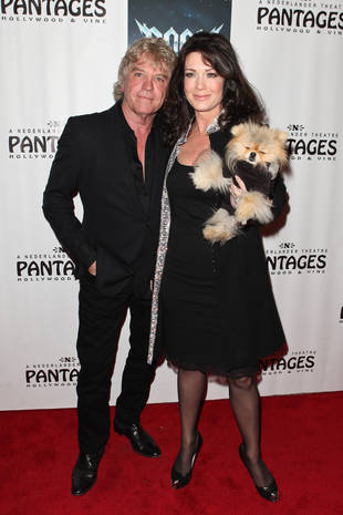 How Is Lisa Vanderpump's Husband, Ken Todd, After Surgery?