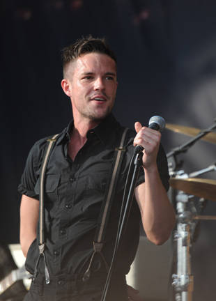 The Killers to Perform on The Voice Season 3 Live Finale, Dec. 18, 2012