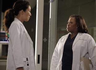 """Grey's Anatomy Spoilers: What Happens in Season 9, Episode 10: """"The Things We Said Today""""?"""
