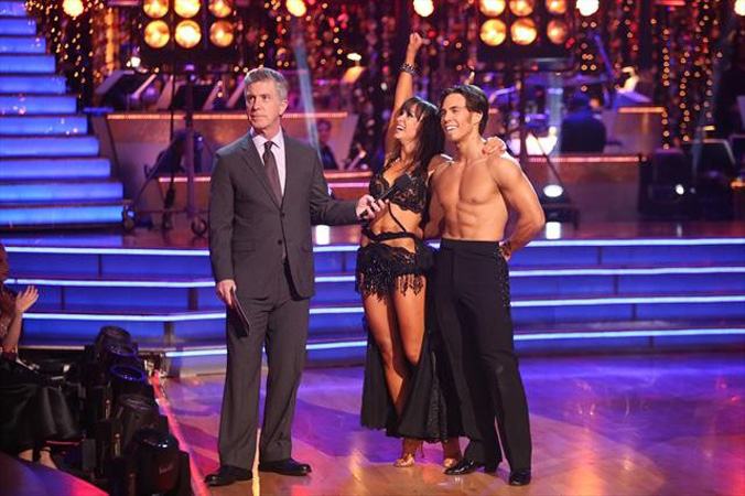 Biggest Dancing With the Stars Controversies of 2012