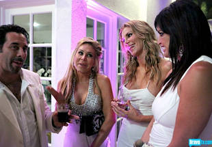 When Does the Real Housewives of Beverly Hills Come Back On in 2013?