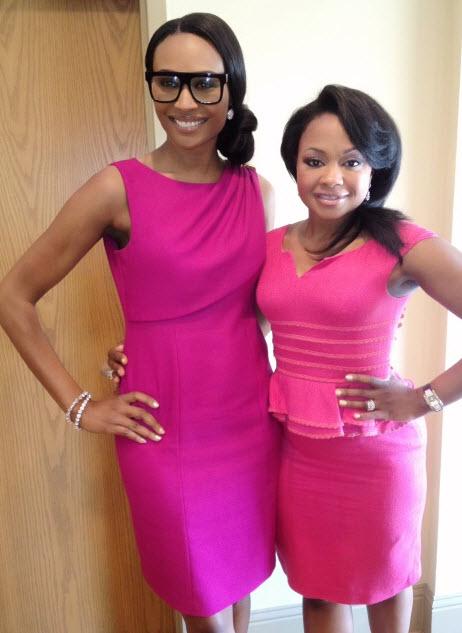 Cynthia Bailey Plans a Trip to Anguilla: Recap of The Real Housewives of Atlanta Season 5, Episode 5