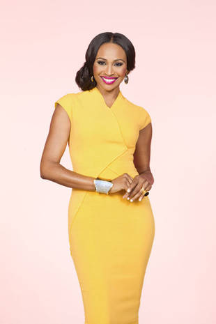 Catch Cynthia Bailey on Watch What Happens Live This Sunday, Dec. 9, 2012!
