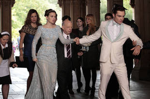 Is Gossip Girl New Tonight, December 17, 2012?