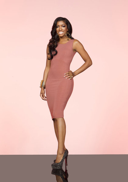 Porsha Stewart Is Disgusted By Kenya Moore: Recap of The Real Housewives of Atlanta Season 5, Episode 7