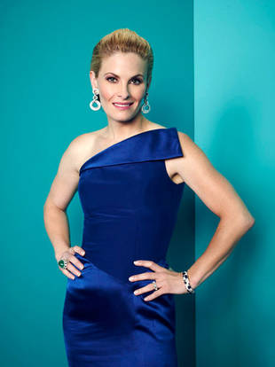 Newest Real Housewife Marisa Zanuck Shares Her Tips For Working the Red Carpet (VIDEO)