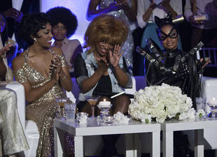 "Porsha Stewart Has Trouble Accepting Kenya Moore's ""Apology"": Recap of The Real Housewives of Atlanta Season 5, Episode 8"