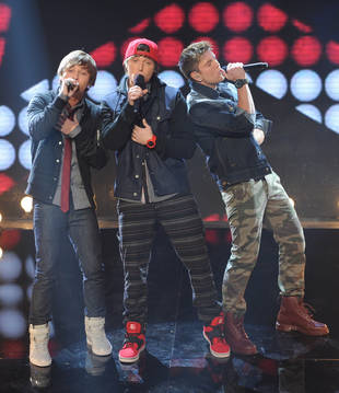 X Factor 2012 Results: Emblem3 Eliminated on December 13