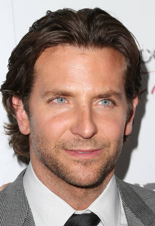 "Bradley Cooper Is ""Not Opposed to Doing Dancing With the Stars"""