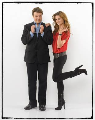 Will Castle and Beckett Get Married in Season 5?