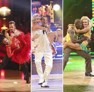 Dancing With the Stars: 10 Best Dances of 2012