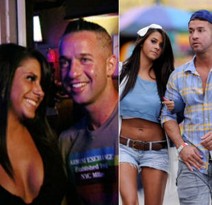 Is mike from jersey shore still dating paula