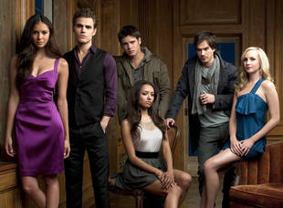When Does The Vampire Diaries Season 4 Come Back From Hiatus in 2013? (UPDATE)