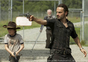 The Walking Dead Full Series Marathon Will Air on AMC, Starting December 31