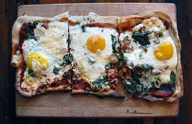 Delicious New Year's Day Brunch Recipes to Ring in 2013