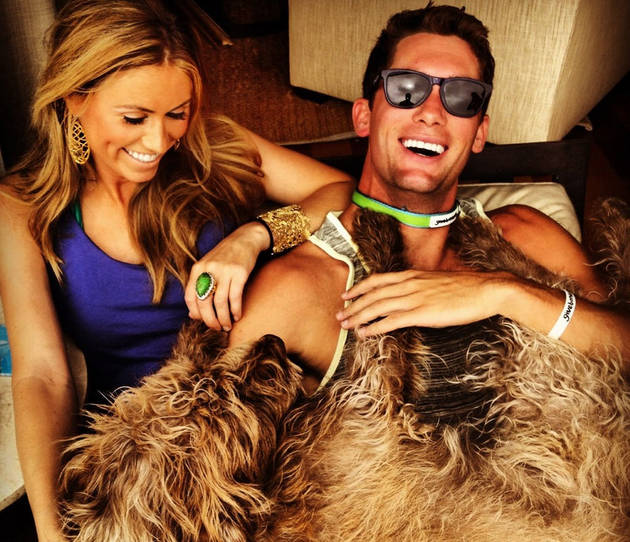 Bachelor Nation's Most Surprising Hookups of 2012