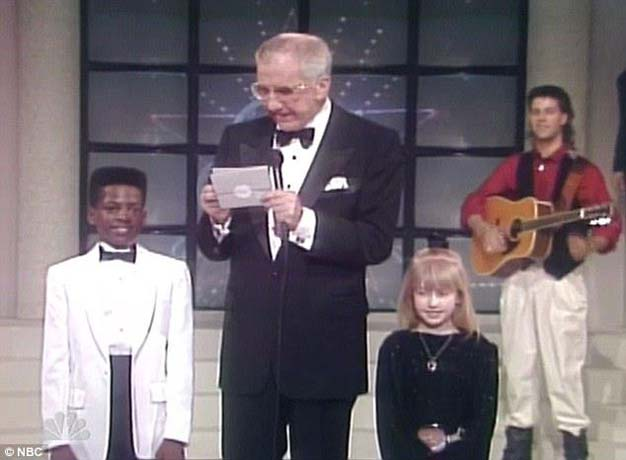 Who Beat Christina Aguilera on Star Search in 1990? Details on Christopher Eason Here! (VIDEO)
