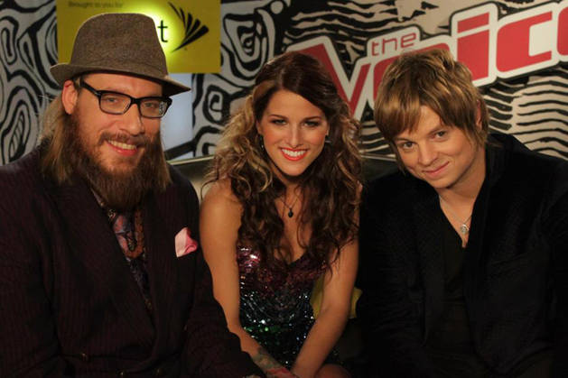 The Voice Season 3 Finale: Our Dream Song Choices For the Top 3!