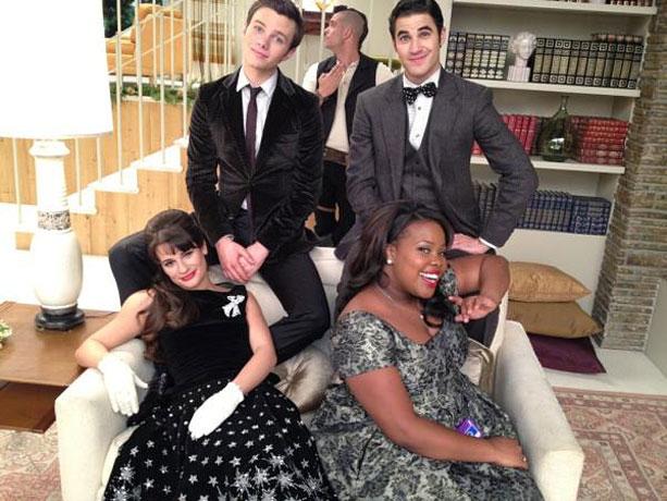 Is Glee New Tonight: Thursday, December 20, 2012?