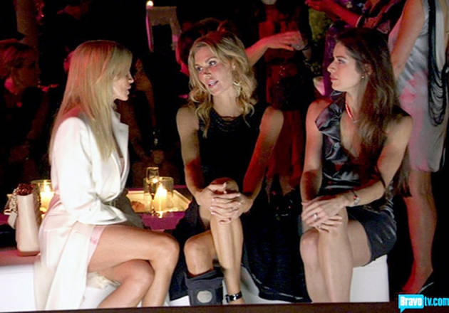 We Answer Your Burning Questions From Real Housewives of Beverly Hills Season 3, Episode 6