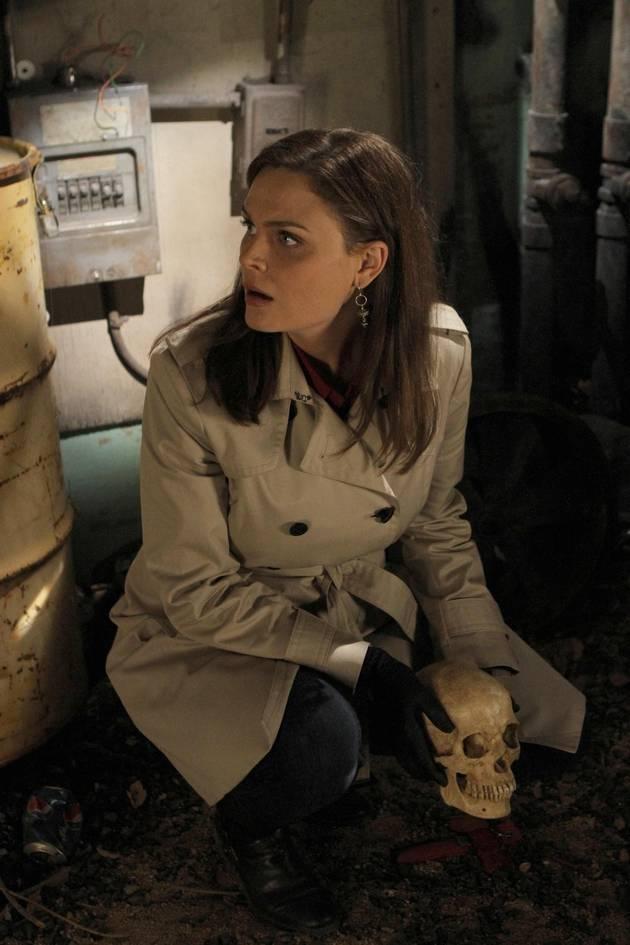 Is Bones New Tonight: Monday, December 17, 2012?