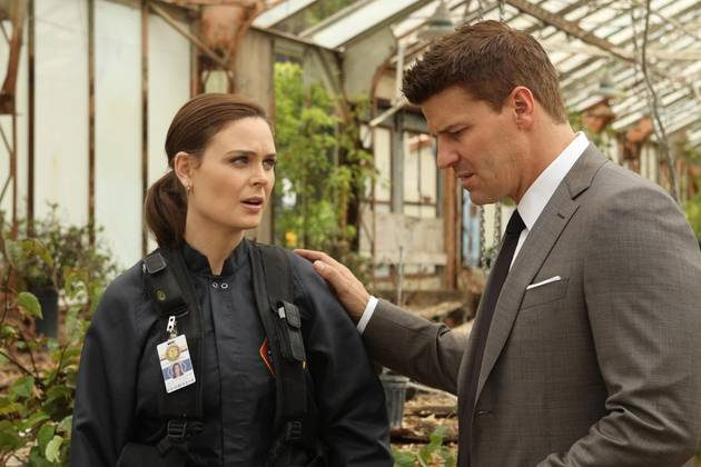 Is Bones New Tonight: Monday, December 3, 2012?