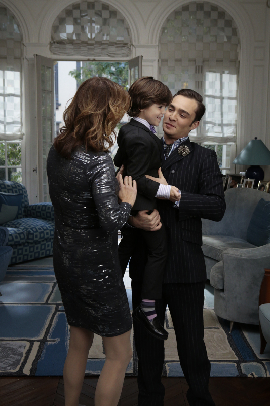 in gossip girl do lily and rufus meet their son Spoiler: lily and rufus meet their son scott on looks like lily and rufus finally get to meet their love child scott on gossip girl gossip girl stars kelly.