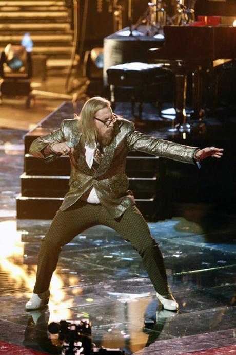 5 Reasons Nicholas David Should Have Won The Voice Season 3