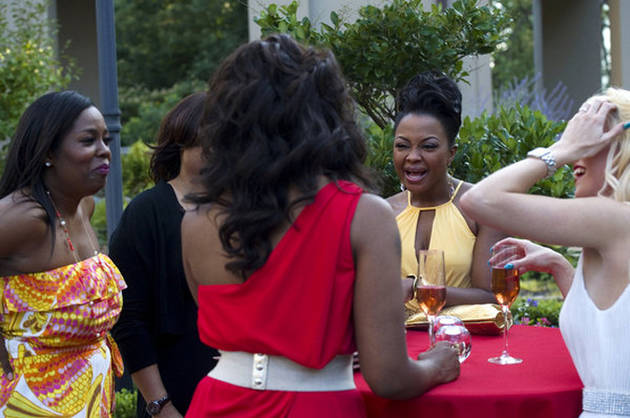 Is The Real Housewives of Atlanta New Tonight, Dec. 30, 2012?