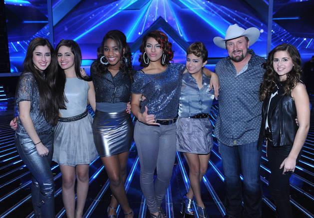 Is X Factor New Tonight, December 19, 2012?