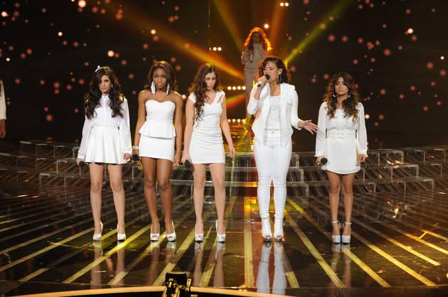 Is X Factor New Tonight, December 20, 2012?