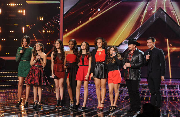 X Factor 2012 Finale Live Results: Who Won Season 2?