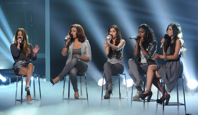 Who's Going Home on The X Factor December 6, 2012? — UPDATE