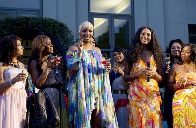 Daytime Rubdowns, Nighttime Rumbles, and More WTF Moments from The Real Housewives of Atlanta Season 5, Episode 7
