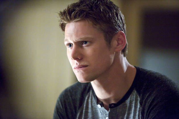 Will Matt Die in Vampire Diaries Season 4, Episode 9?