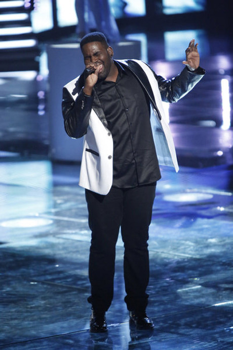 5 Reasons Trevin Hunte Should Have Won The Voice Season 3