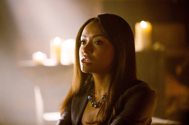 Vampire Diaries Poll: Should Bonnie Die in Season 4?