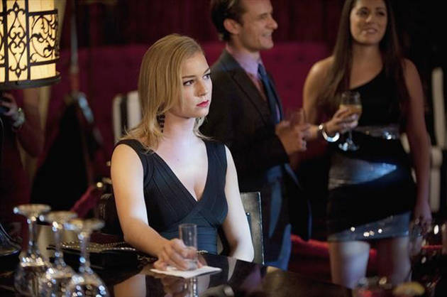 Is Revenge New Tonight, Dec. 9, 2012?